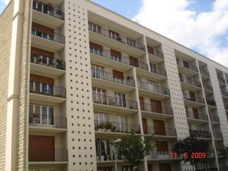 Rental apartment Juvisy sur orge 629€ CC - Picture 1