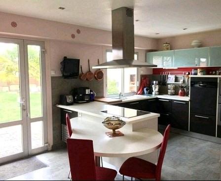 Sale house / villa Torfou 250000€ - Picture 2