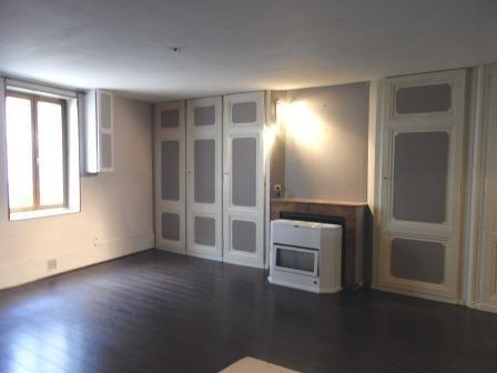 Rental apartment St genis laval 659€ CC - Picture 2
