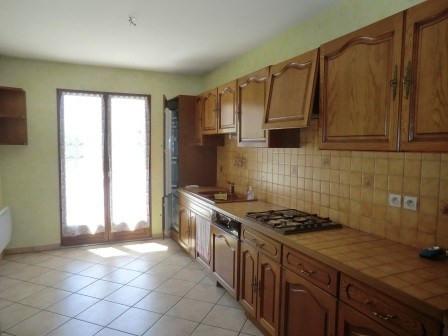 Sale house / villa Crissey 165000€ - Picture 5