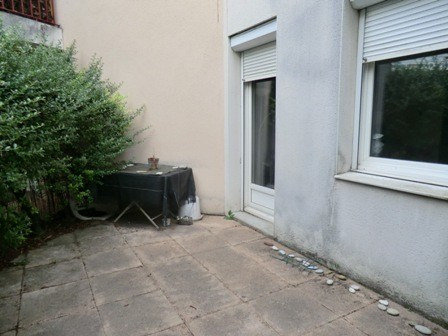 Vente appartement Chalon sur saone 56 000€ - Photo 2