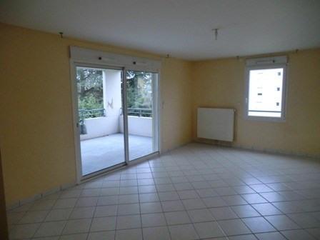 Rental apartment Chalon sur saone 660€ CC - Picture 2