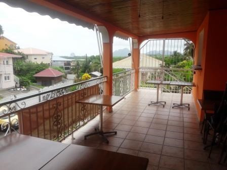 Vente maison / villa Sainte luce 457 000€ - Photo 3