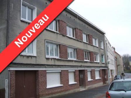 Location appartement Saint-omer 447€ CC - Photo 1