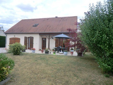Vente maison / villa Crissey 185 000€ - Photo 7