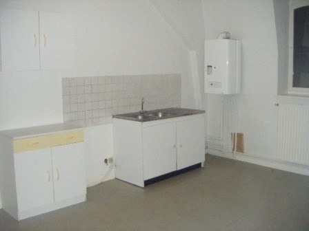 Location appartement St omer 588€ CC - Photo 5