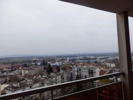 Sale apartment Chalon sur saone 115000€ - Picture 7