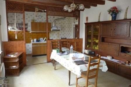 Sale house / villa Villemeux sur eure 97000€ - Picture 1