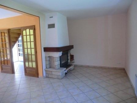Sale house / villa Crissey 165000€ - Picture 4