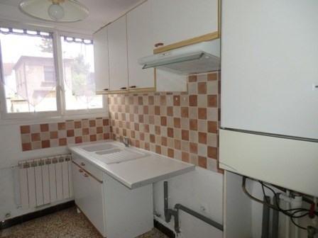Vente appartement Chalon sur saone 49000€ - Photo 2