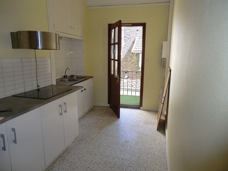 Sale apartment Chalon sur saone 76 000€ - Picture 2