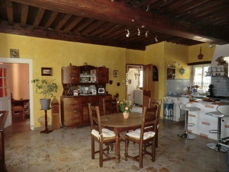 Vente maison / villa L abergement ste colombe 250 000€ - Photo 4