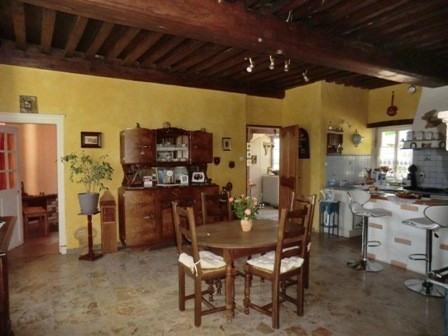 Vente maison / villa L abergement ste colombe 250000€ - Photo 4