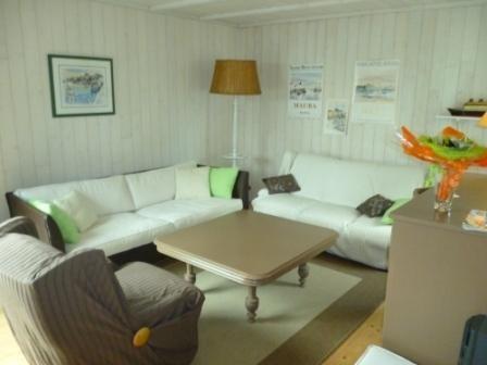 Location vacances maison / villa Saint-michel-chef-chef 617€ - Photo 5