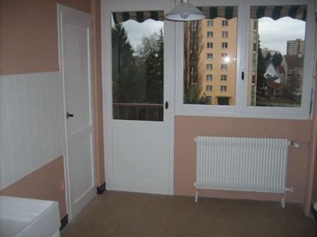 Sale apartment Chalon sur saone 59800€ - Picture 2