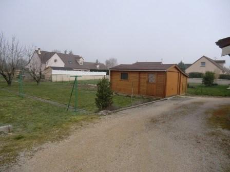 Vente maison / villa Lux 175000€ - Photo 9