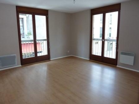 Alquiler  apartamento Aix les bains 695€ CC - Fotografía 1