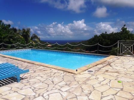Vente maison / villa Le marin 434000€ - Photo 1