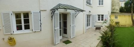Rental house / villa Fontainebleau 2 620€ CC - Picture 20