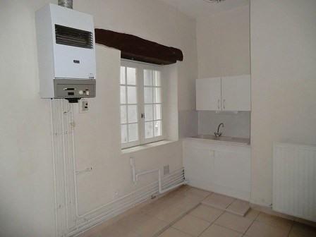 Rental apartment Chalon sur saone 466€ CC - Picture 2