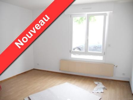 Location appartement Saint-omer 468€ CC - Photo 1