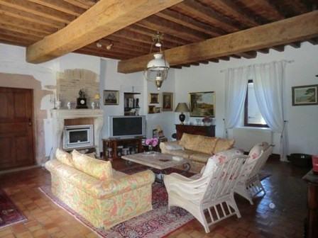 Vente maison / villa Alleriot 465000€ - Photo 3
