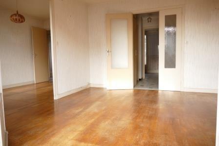 Vente appartement Villefranche sur saone 89000€ - Photo 2