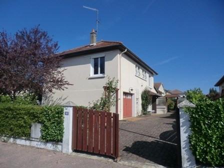 Sale house / villa Crissey 109000€ - Picture 1
