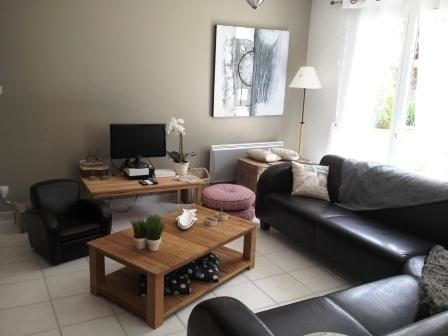 Vacation rental house / villa Tharon plage 776€ - Picture 3