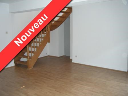 Location appartement Saint-omer 450€ CC - Photo 1