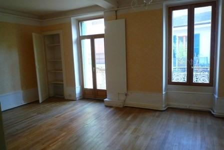 Location appartement Aix les bains 910€ CC - Photo 2