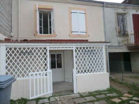 Vente maison / villa Chalon sur saone 123 500€ - Photo 1