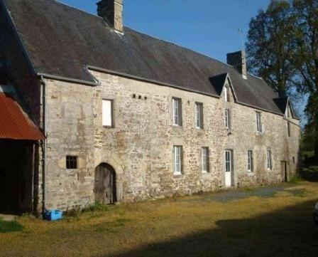 Sale house / villa Courcy 107500€ - Picture 1