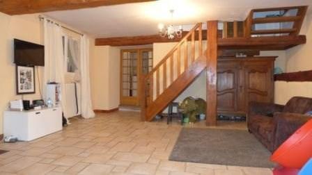 Vente maison / villa Marville moutiers brule 260000€ - Photo 5