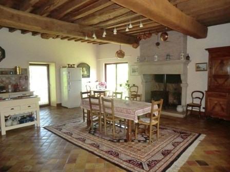 Vente maison / villa Alleriot 465000€ - Photo 2