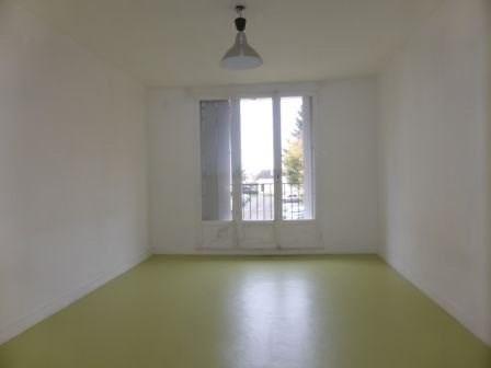 Vente appartement Dreux 50000€ - Photo 2