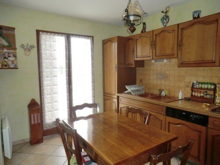 Sale house / villa Crissey 185 000€ - Picture 6