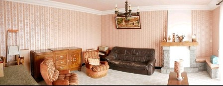 Sale house / villa Boussay 127900€ - Picture 2