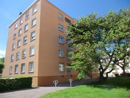 Vente appartement Chalon sur saone 67 000€ - Photo 7