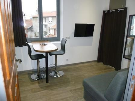 Rental apartment Oullins 401€ CC - Picture 4