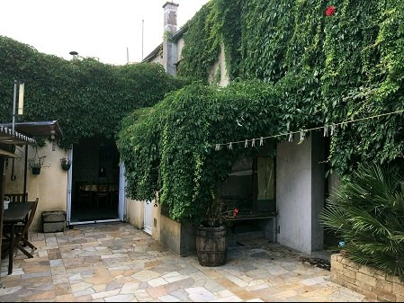 Vente maison / villa Boussay 85 400€ - Photo 3