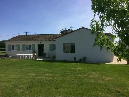Sale house / villa Le landreau 258490€ - Picture 1
