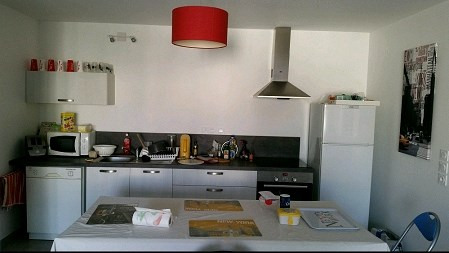 Rental apartment Les herbiers 603€ CC - Picture 5