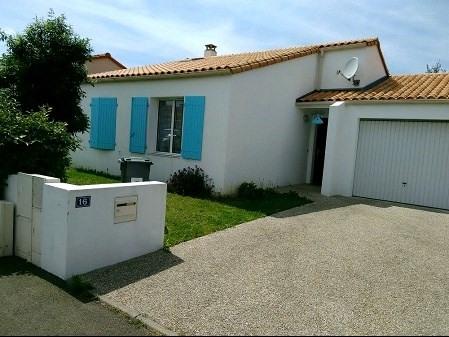 Vente maison / villa La roche sur yon 173400€ - Photo 2