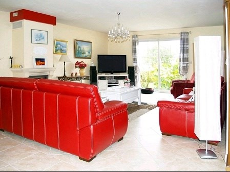Vente maison / villa Les sorinieres 445000€ - Photo 8