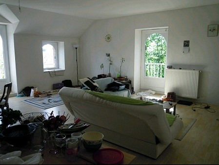 Rental apartment Vallet 650€ CC - Picture 3