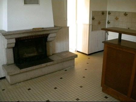 Sale house / villa Les brouzils 58800€ - Picture 2