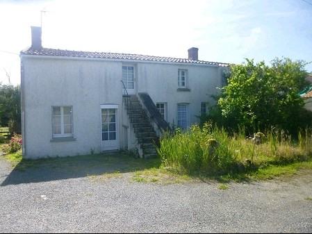 Vente maison / villa St lumine de clisson 115900€ - Photo 5