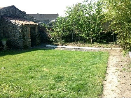 Sale house / villa La bruffiere 18 800€ - Picture 1