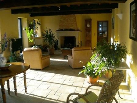 Vente de prestige maison / villa Chantonnay 648000€ - Photo 5